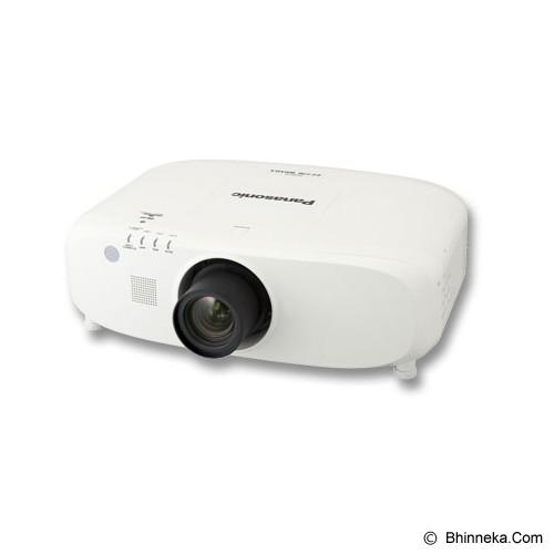 PANASONIC Projector [PT-EX800] - Proyektor Konferensi / Auditorium Besar